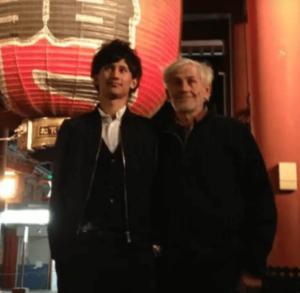 emmaの父親と長男
