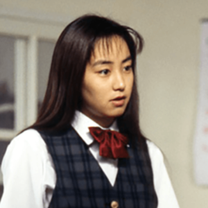 16歳の矢田亜希子
