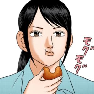 志田彩良が演じる小杉麻里