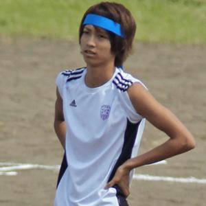 2013年の田中樹