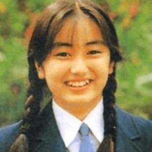 14歳の矢田亜希子