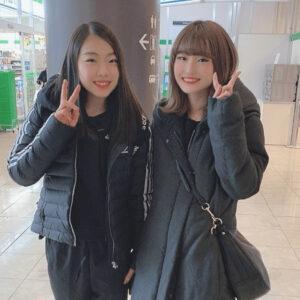 紀平梨花と姉・紀平萌絵