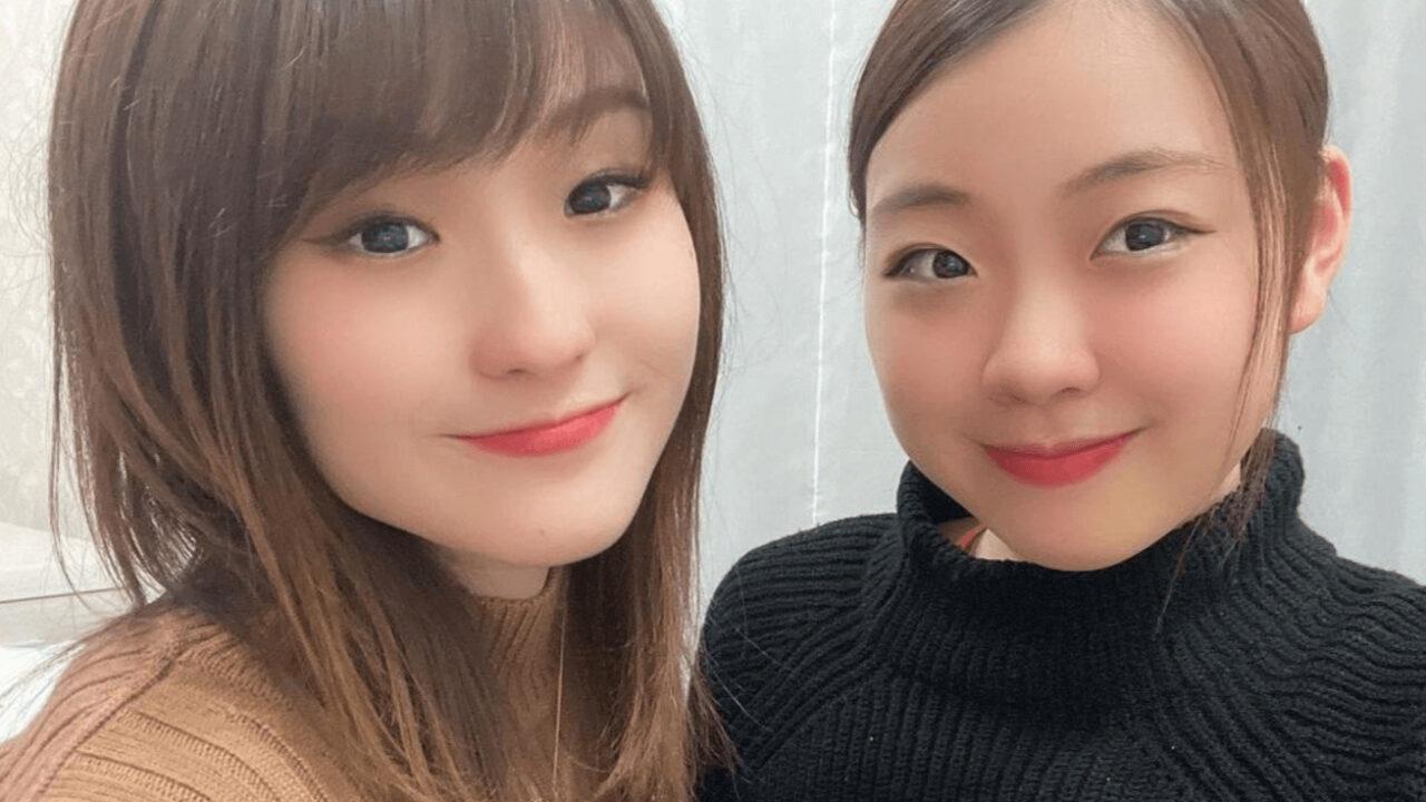 紀平梨花の姉・紀平萌絵