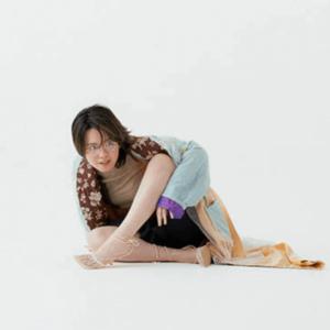 中村佳穂の宣材写真