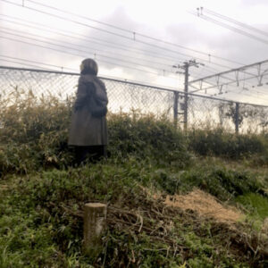 中村佳穂と地元の風景