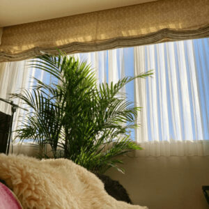 一人暮らしを始めた中村佳穂の自宅部屋