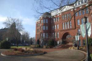 ポートランド大学