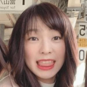 川井友香子のかわいい髪型