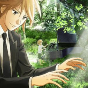 「ピアノの森」